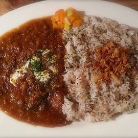 京都 - CURRY&CAFE JUNAYNA