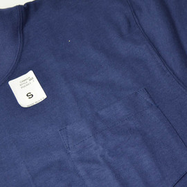CAMBER - #302 MAX WEIGHT POCKET T-SHIRT