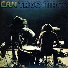 CAN - Tago Mago: 40th Anniversary Edition
