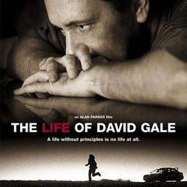 Alan Parker - The Life of David Gale