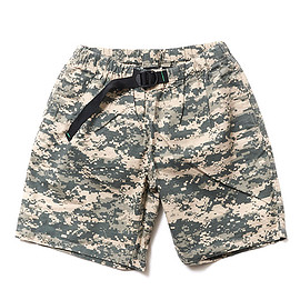 WILD THINGS - CAMO CLIMBING SHORT LIMITED