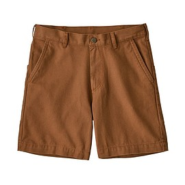 "patagonia - M's Stand Up® Shorts - 7"", Earthworm Brown (EWBN)"
