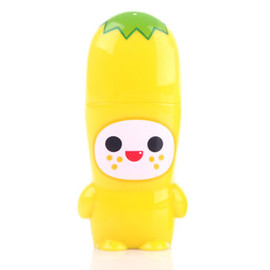 Friends With You - Mimobot® USB Flash Drives Lymon