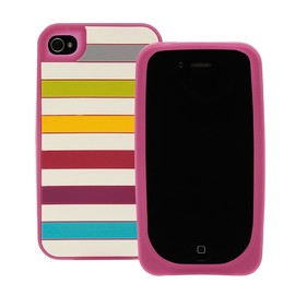 kate spade NEW YORK - Silicone iPhone Case