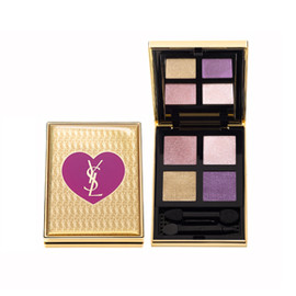Yves Saint Laurent - PALETTE PARISIAN NITE EYE