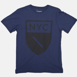 Saturdays - Shield T-Shirt
