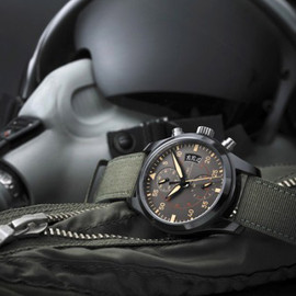 IWC - Top Gun Miramar Pilot's Watch