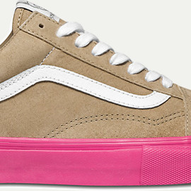 Vans Syndicate - Old Skool Pro S