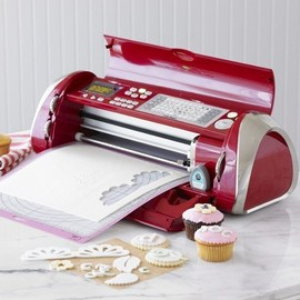 Provo Craft & Novelty - Cricut Cake Cutter