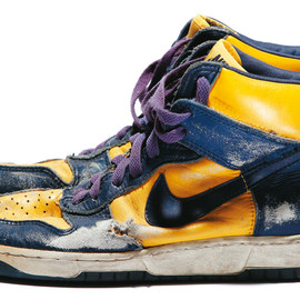 NIKE - DUNK HI (Original)