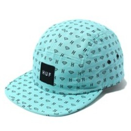 HUF - HUF / HUF X DIAMOND REPEAT VOLLEY