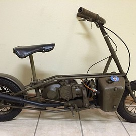 Excelsior Motor - Welbike