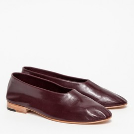 Martiniano - Glove in Burgundy