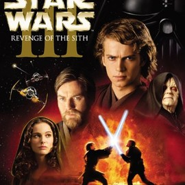 George Walton Lucas Jr - STAR WARS エピソード3 / シスの復讐 [DVD]