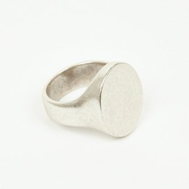 Maison Martin Margiela - 11 Men's Classic Ring