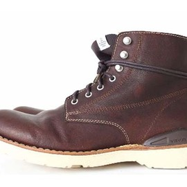 visvim - Virgil KNGR-Folk Boot