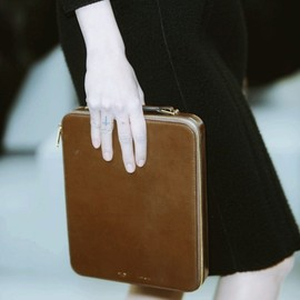 CELINE - ipad case.