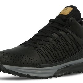Nike - Lunarfresh Sneakerboot - Black/Ale Brown