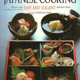 辻静雄 - Practical Japanese cooking