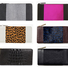 3.1 Phillip Lim - 31 Travel Wallet