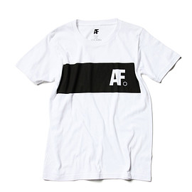 FACTOTUM×ATTACHMENT, FACTOTUM, ATTACHMENT - ATTACHMENT×FACTOTUM Tee AF(AFT-002)