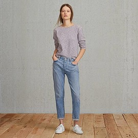 LEVI'S - SLOUCHY TAPER JEANS