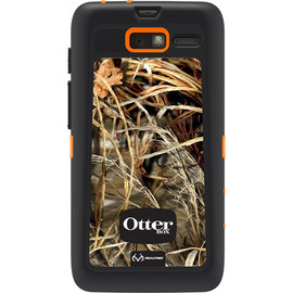 otterbox - DROID RAZR M BY MOTOROLA Defender Series with Realtree® Camo