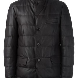 Loro Piana - 'Mrtigny' padded coat