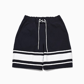 the POOL aoyama - COOL MAX BOARD SHORTS