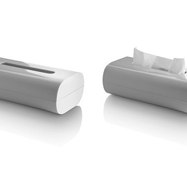 Alessi - BIRILLO Tissue box
