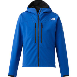 THE NORTH FACE - Speed Ascent Jacket (HB: AnorBlue)