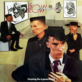 The Blow Monkeys - Limping for a generation