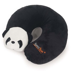 Xpres Spa - Animal Travel Pillow - Panda