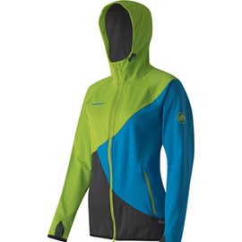 Mammut - Kibo Jacket Women