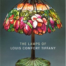Louis Comfort Tiffany - The Lamps of Louis Comfort Tiffany