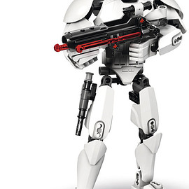 LEGO, Star Wars - First Order Stoomtrooper