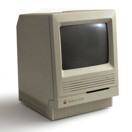 Apple - Macintosh SE30