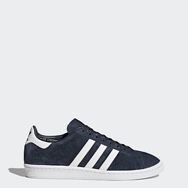 adidas originals, DESCENDANT - CAMPUS DESCENDANT college navy
