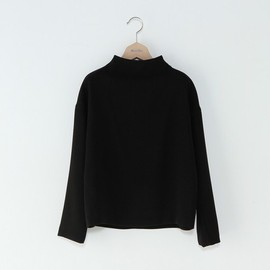 Steven Alan - bottle neck blouse