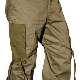 US Army - US Army M43 Para Trousers