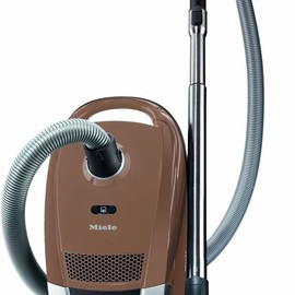 Miele - S6340 Almond brown