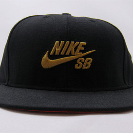 NIKE - SB ICON FITTED HAT