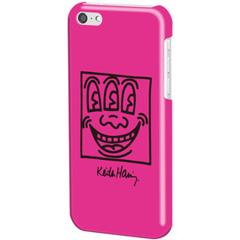 Grapht - Keith Haring ipnone5C Case