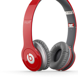 Beats by Dr. Dre - Solo HD, Red, large