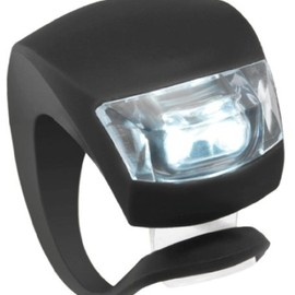 blinder MOB mr chips rear light