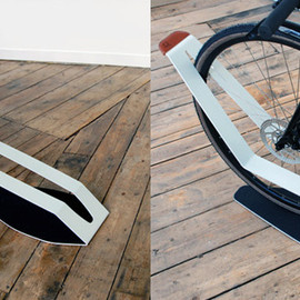 Bike Rack Bike Rack Design by Quarterre