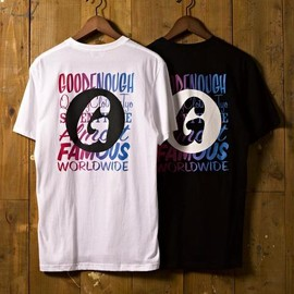 GOODENOUGH - FAMOUS TEE