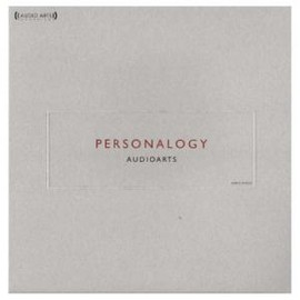Audio Arts Recordings - PERSONALOGY