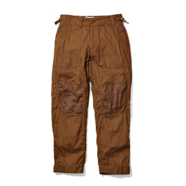 White Mountaineering - OX COTTON MILITARY PANTS