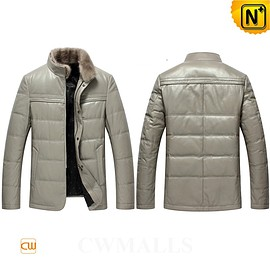 cwmalls - Warsaw Down Padded Men Jacket CW846026
